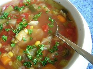 рецепти дієтичних супів